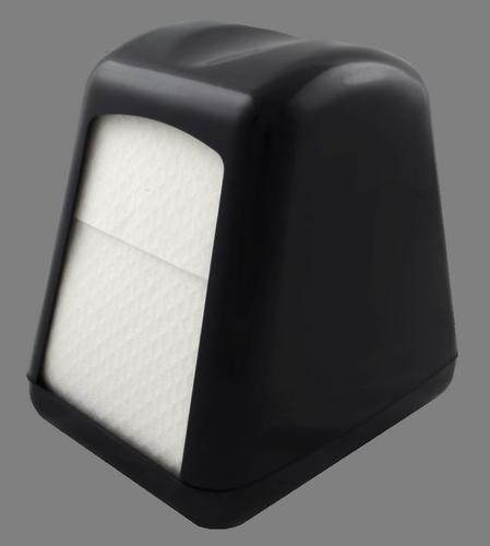 Plastikowy czarny (5282)